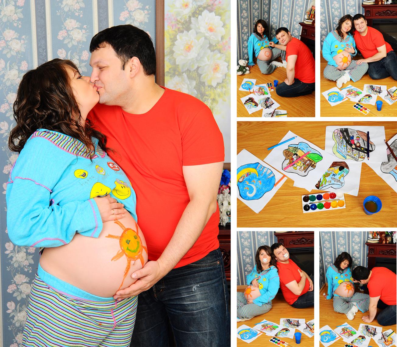 Фотосессии развратных взрослых супругов 25 фотография